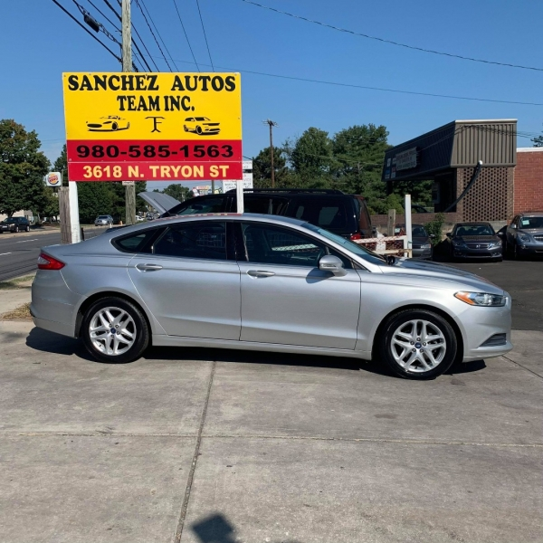 FORD FUSION 2013 price $9,900