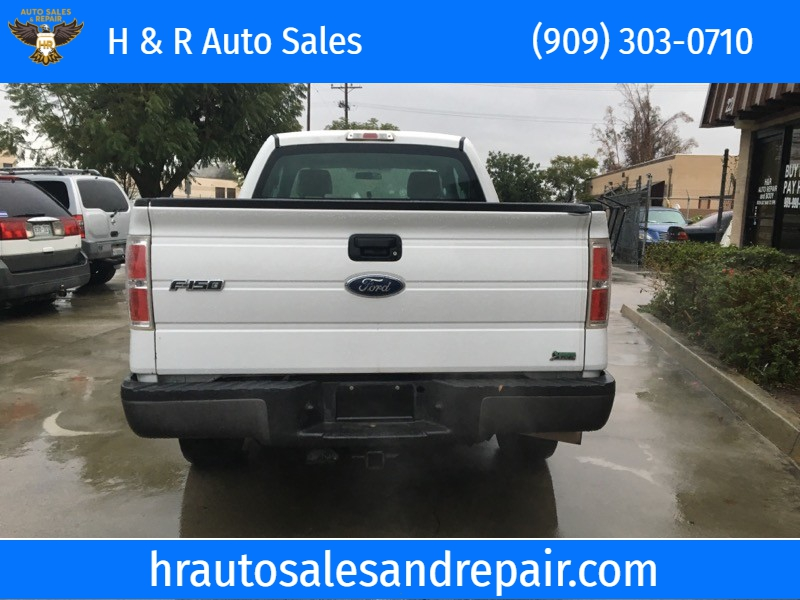 Ford F-150 2010 price $9,990