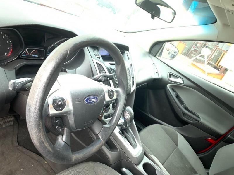 Ford FOCUS 2013 price $4,699
