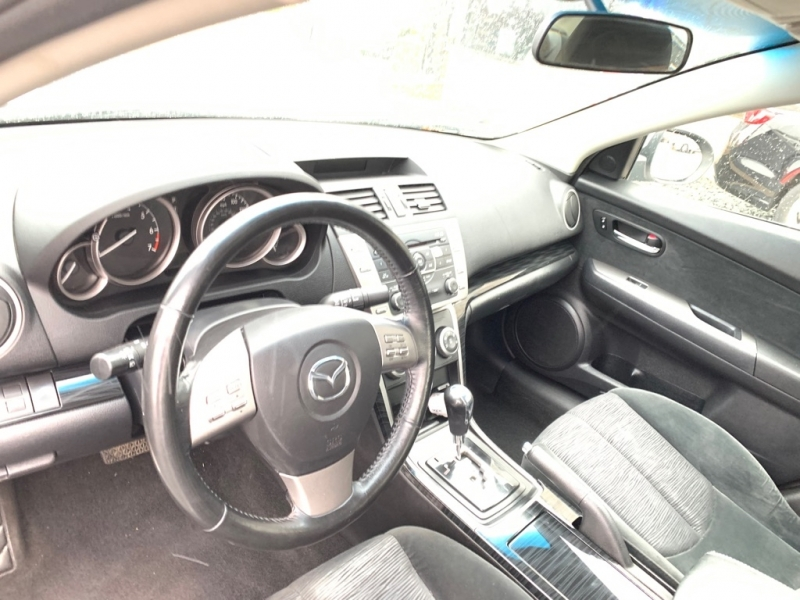 MAZDA 6 2010 price Call for Pricing.
