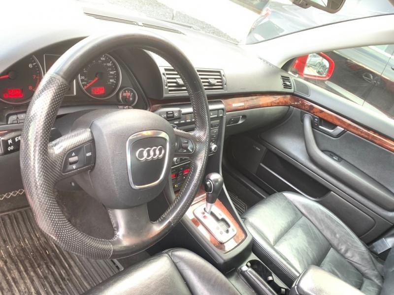 Audi A4 2007 price $3,899