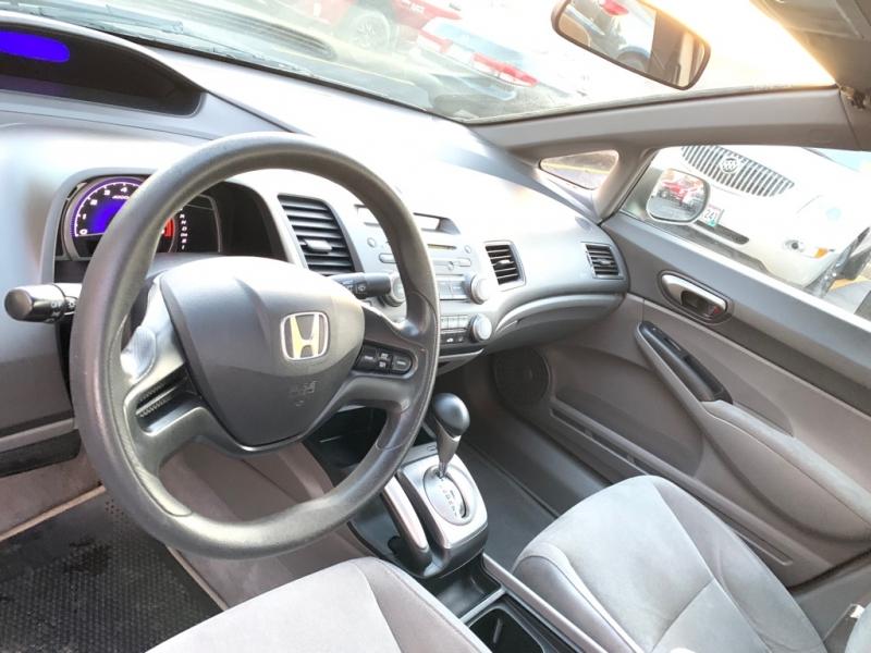 Honda CIVIC 2007 price $3,450