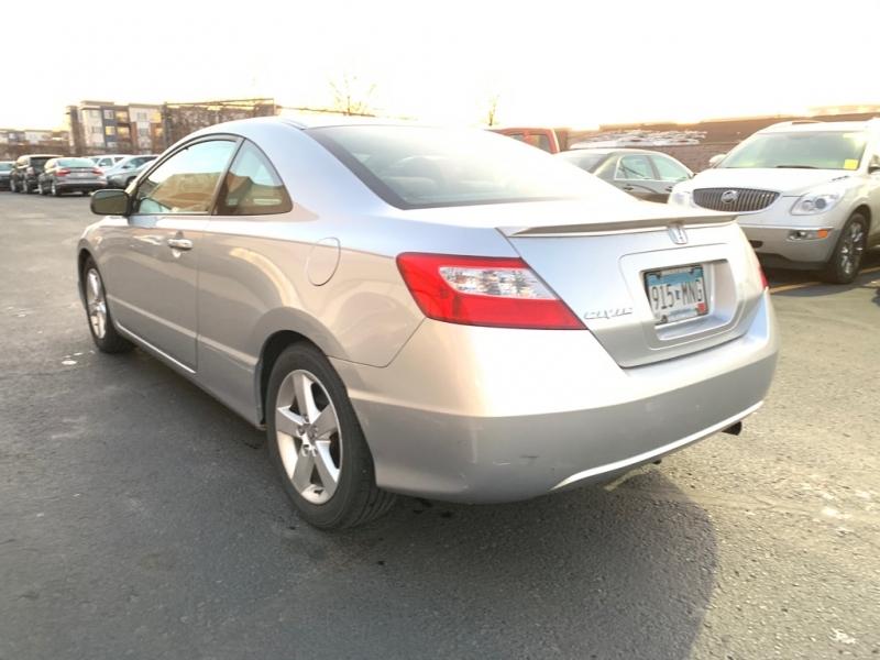 Honda CIVIC 2007 price 3350