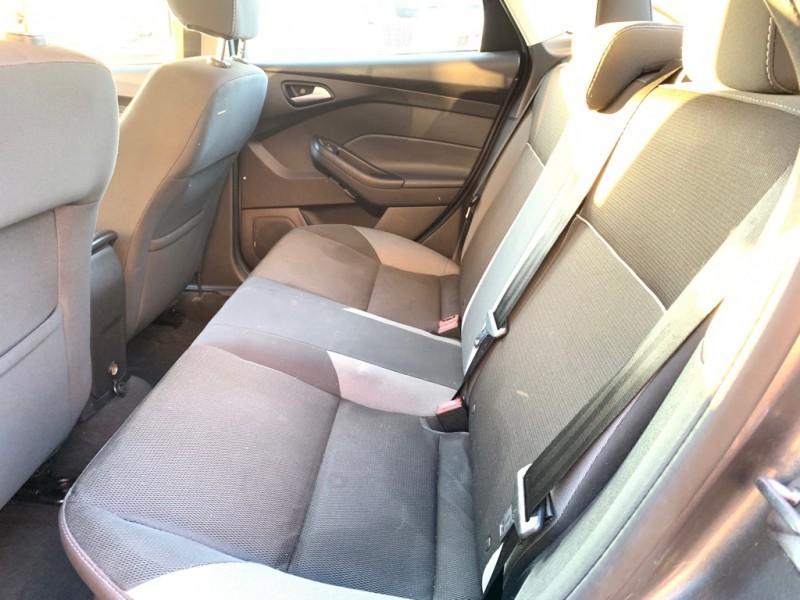 Ford FOCUS 2013 price 3999