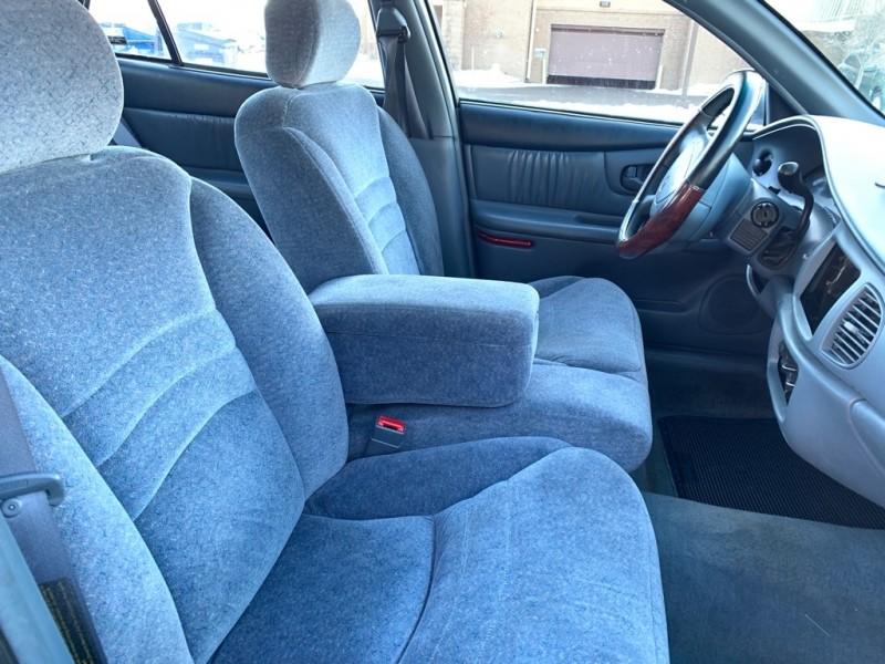 Buick CENTURY 1997 price 1299