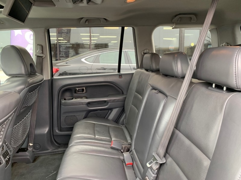 Honda PILOT 2008 price 3999