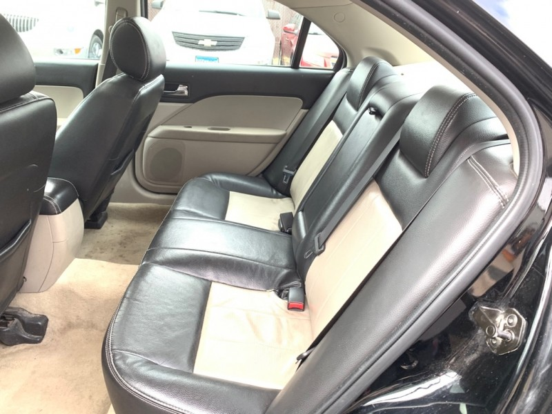 Mercury MILAN 2007 price $2,200