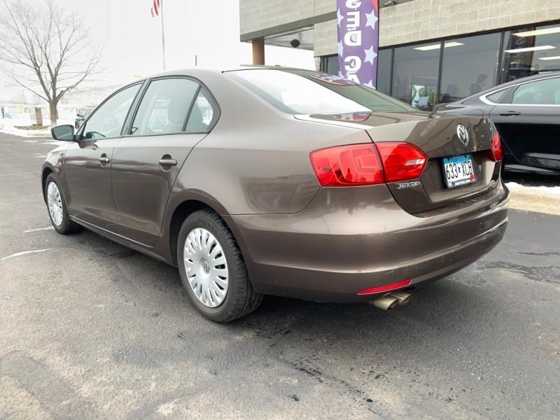 Volkswagen JETTA 2012 price 3950