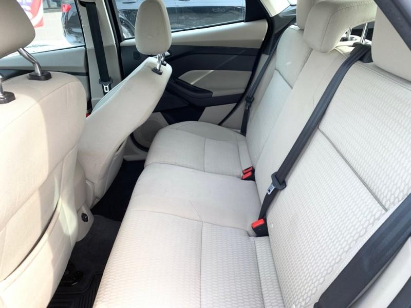 Ford FOCUS 2012 price $4,899