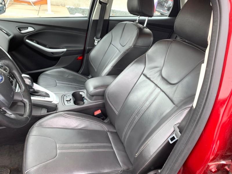 Ford FOCUS 2014 price 4900
