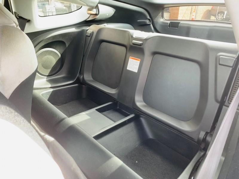 HONDA CR-Z 2011 price $3,600