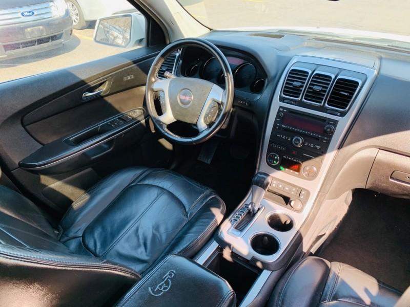 GMC ACADIA 2008 price $4,599