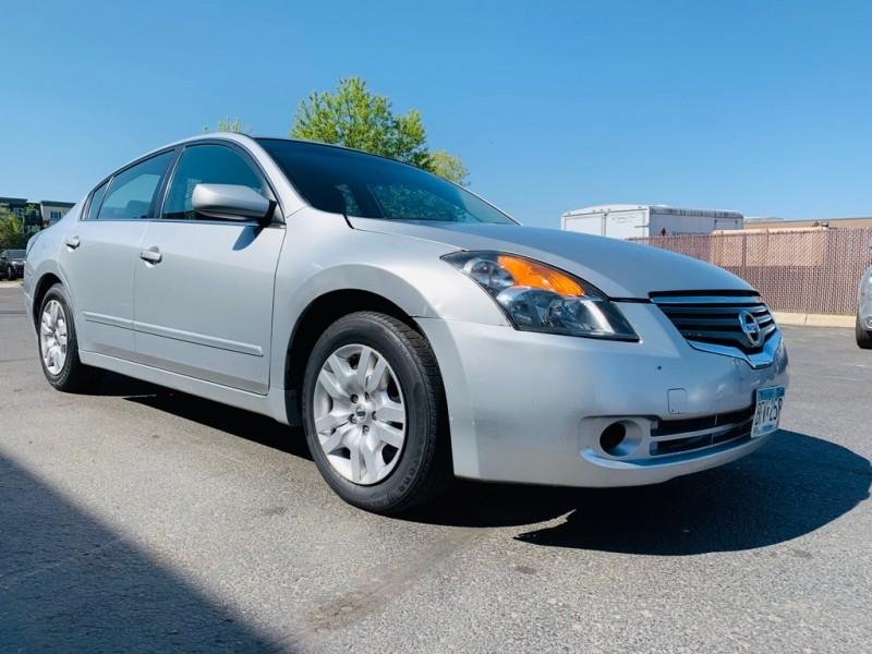 Nissan ALTIMA 2009 price 4699