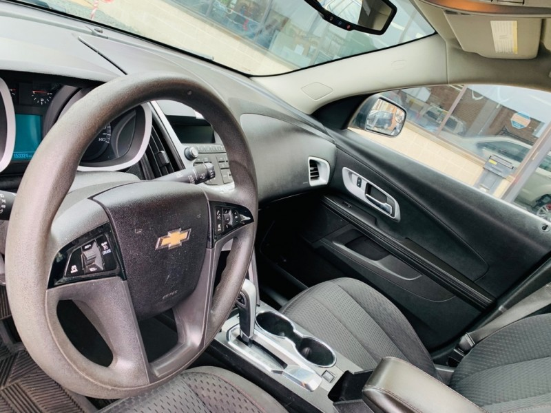 Chevrolet EQUINOX 2014 price $6,299