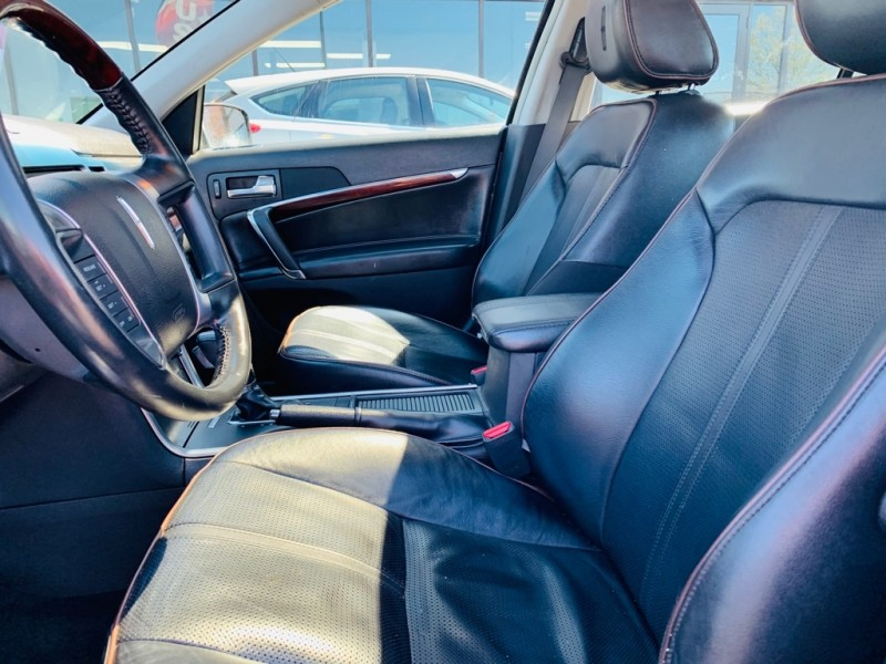 Lincoln MKZ 2010 price $5,599