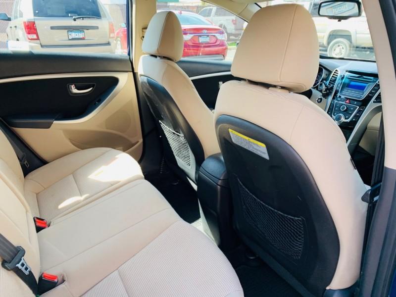 Hyundai ELANTRA GT 2013 price $4,499