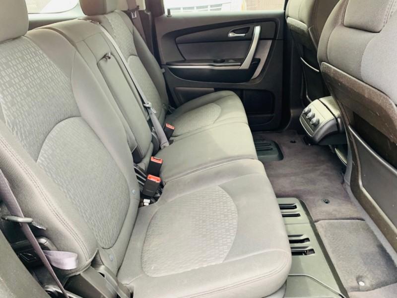 GMC ACADIA 2011 price $6,299