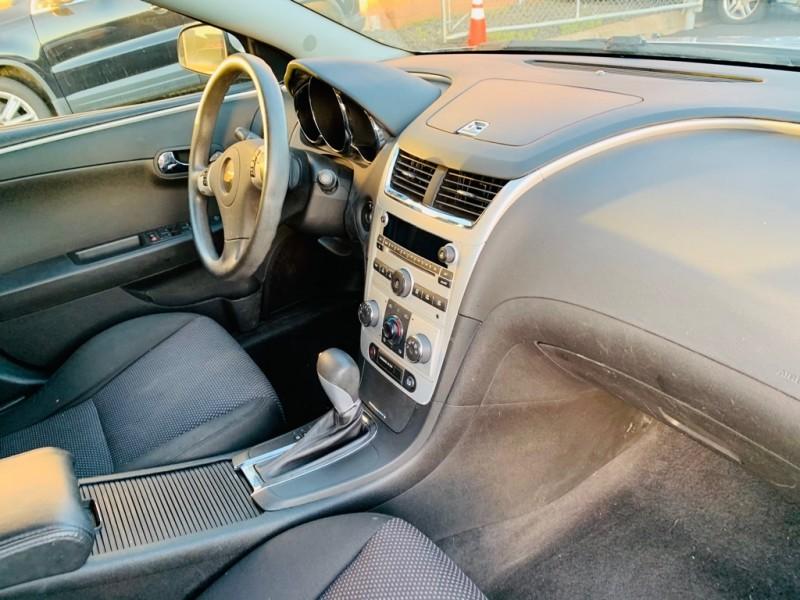 Chevrolet MALIBU 2010 price $3,999