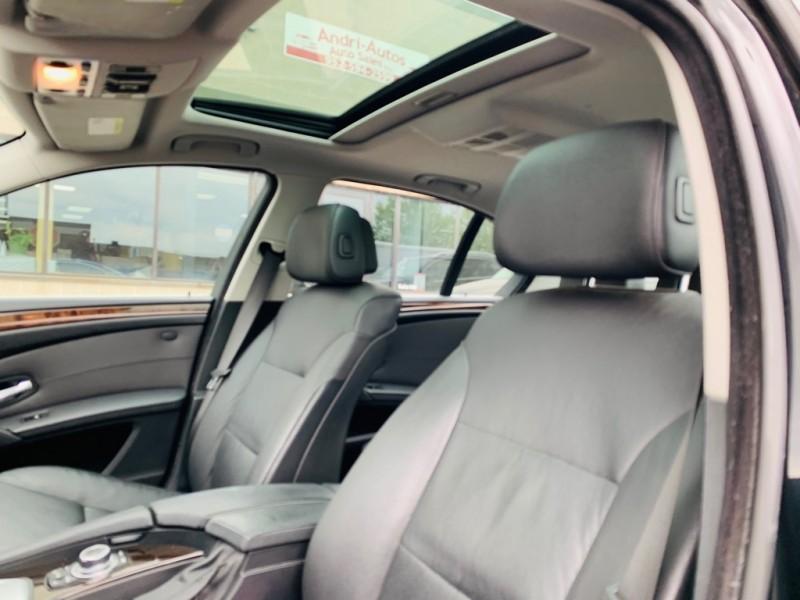 BMW 528 2010 price $6,000