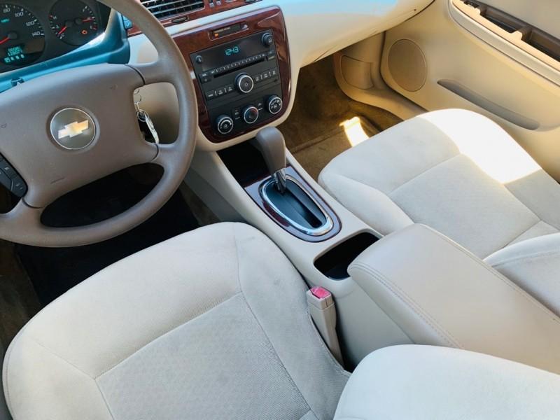 Chevrolet IMPALA 2008 price 3999
