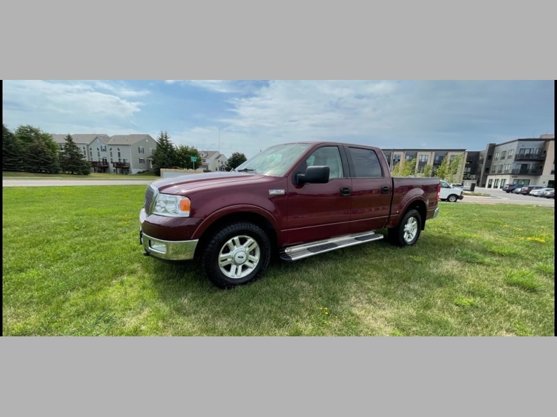 Ford F150 2004 price $3,600