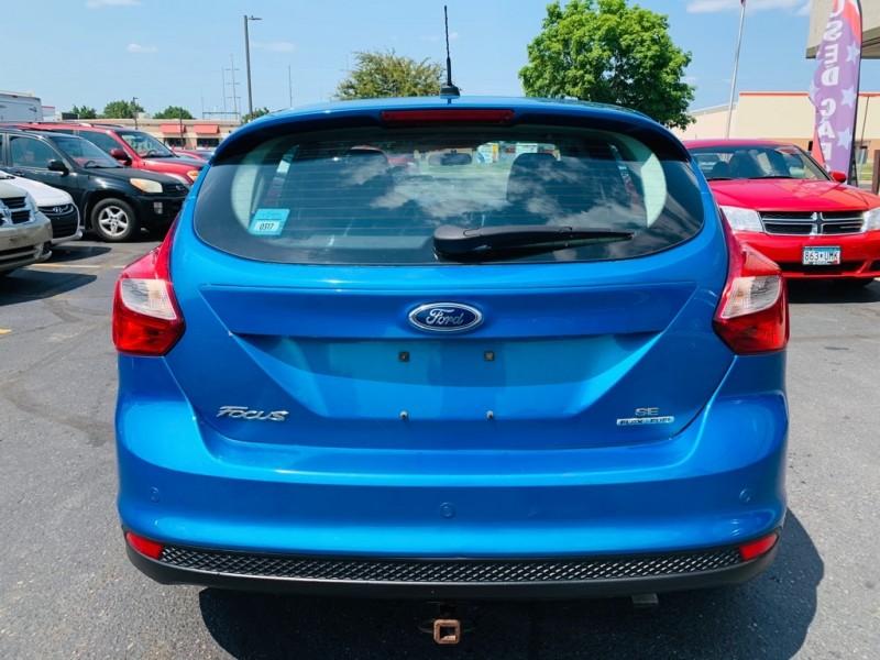Ford FOCUS 2014 price $4,800