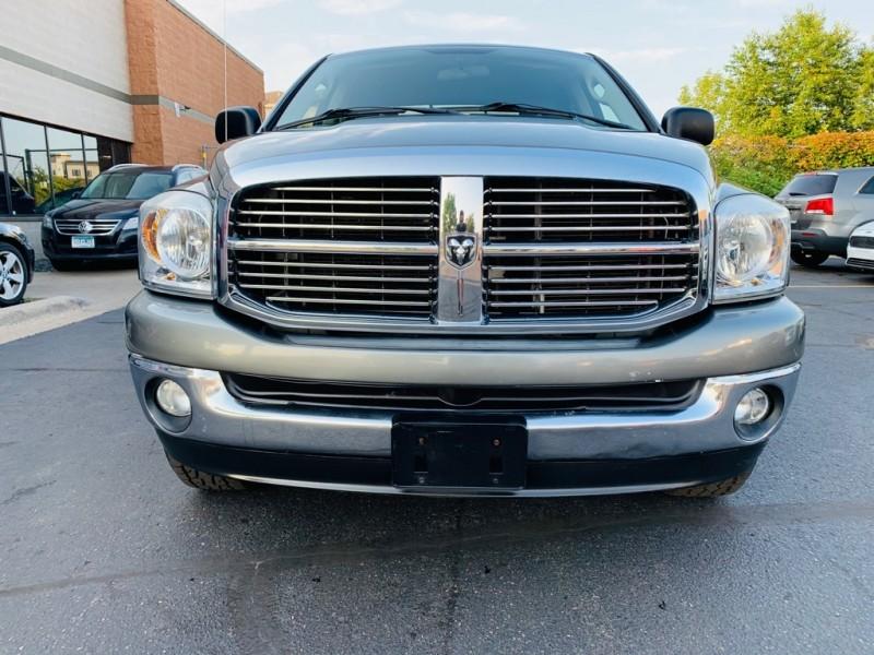 Dodge RAM PICKUP 1500 2008 price $7,899