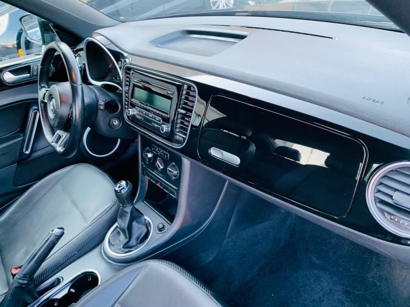 Volkswagen BEETLE 2013 price $5,999