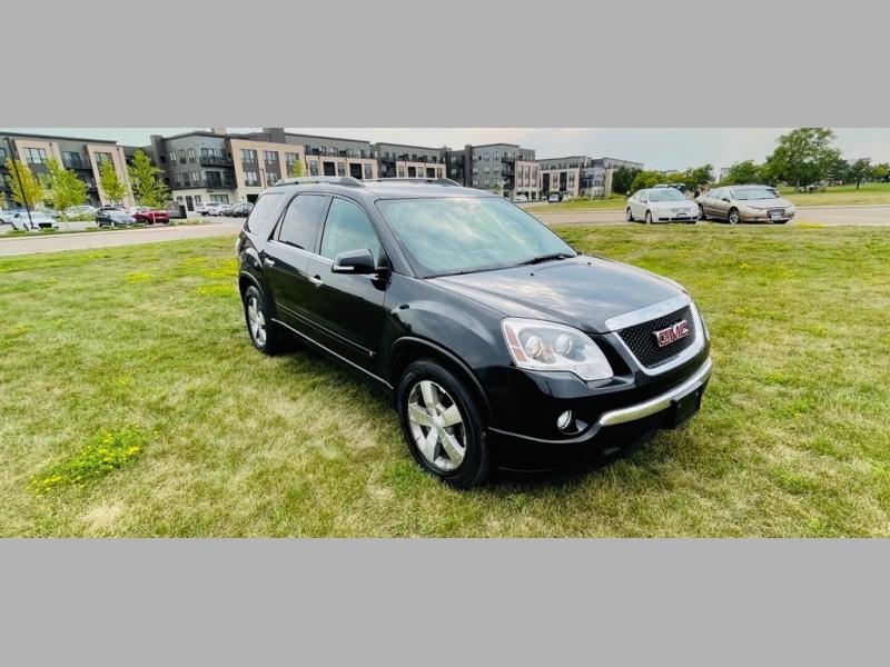 GMC ACADIA 2010 price $5,800