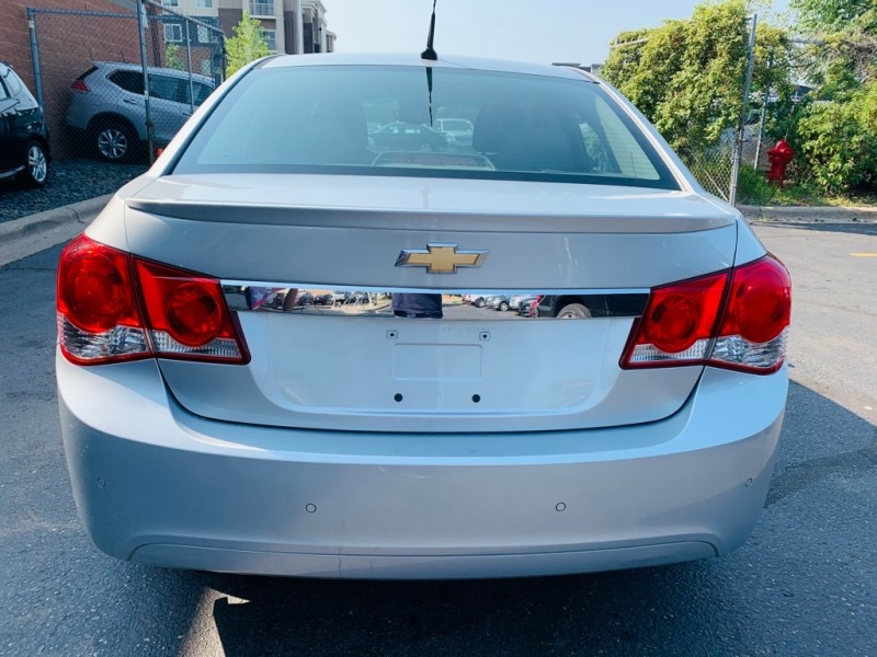 Chevrolet CRUZE 2011 price $5,800