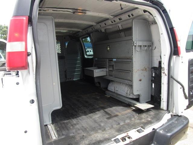Chevrolet Express Cargo Van 2014 price $10,900