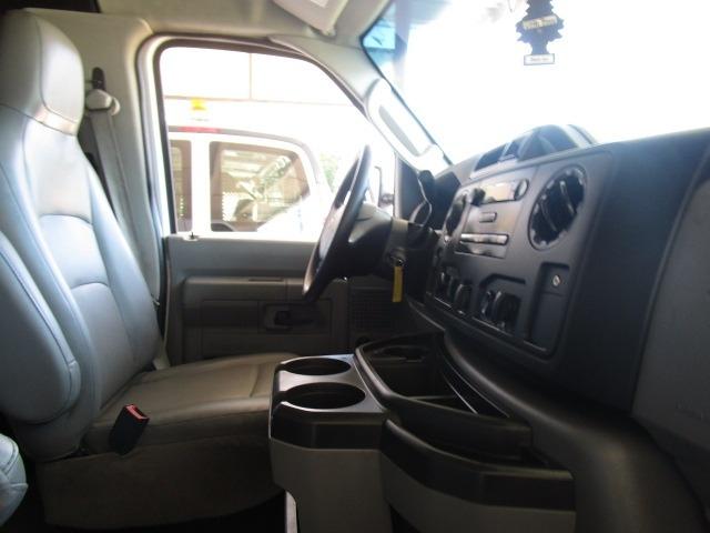 Ford Econoline Cargo Van 2014 price $12,900