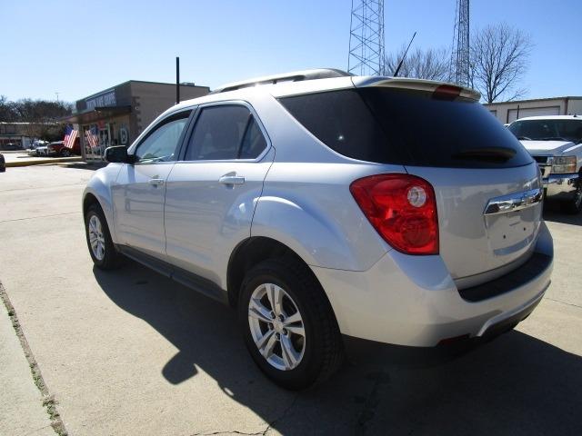 Chevrolet Equinox 2013 price $8,900
