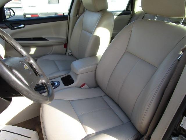 Chevrolet Impala 2009 price $5,250