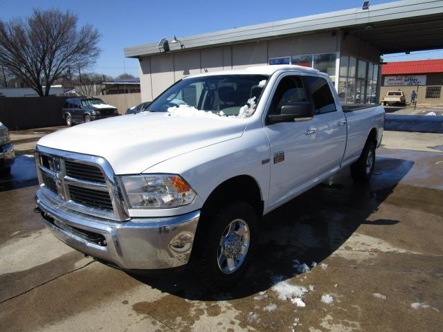 RAM 2500 2012 price $19,500