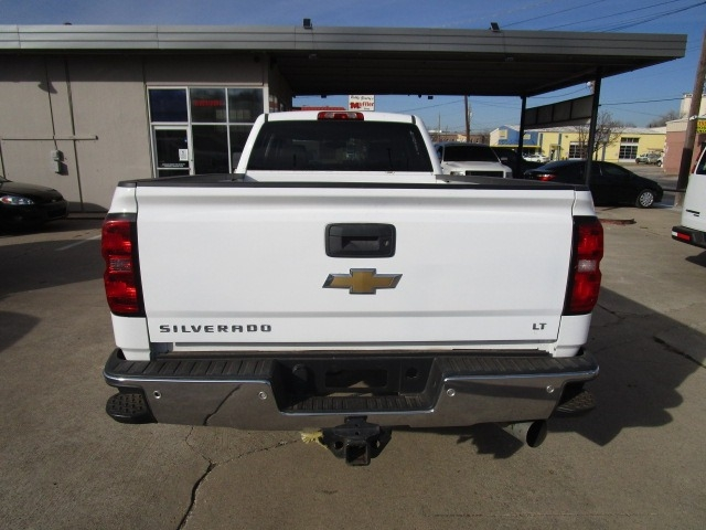 Chevrolet Silverado 3500HD 2015 price $25,900