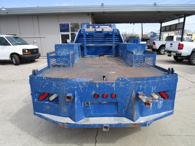 Ford Super Duty F-550 DRW 2012 price $24,500
