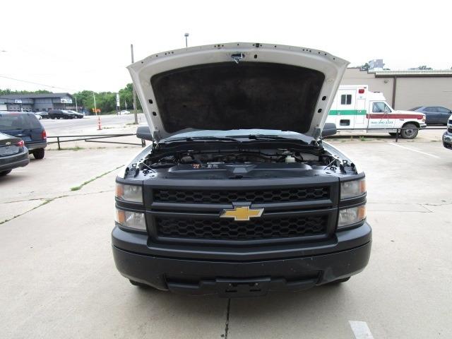 Chevrolet Silverado 1500 2015 price $17,900