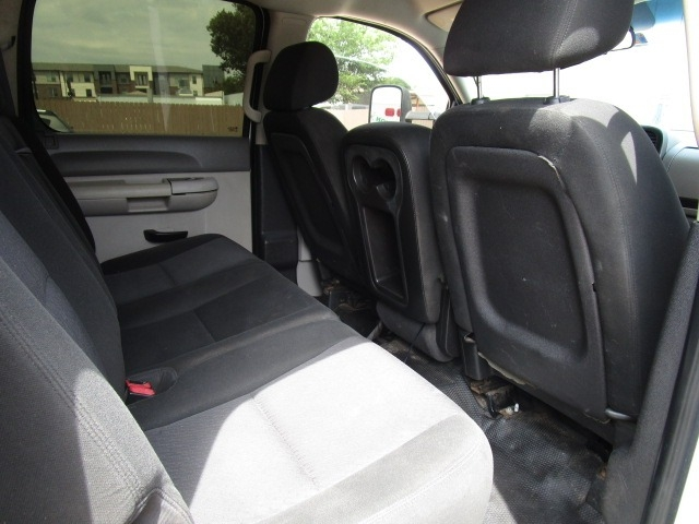 Chevrolet Silverado 3500HD 2010 price $19,900