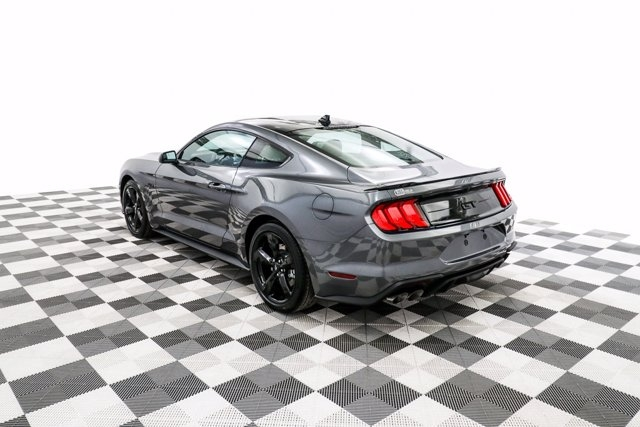 Ford Mustang 2021 price $48,275