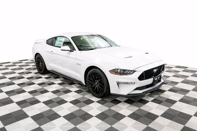Ford Mustang 2021 price $59,460
