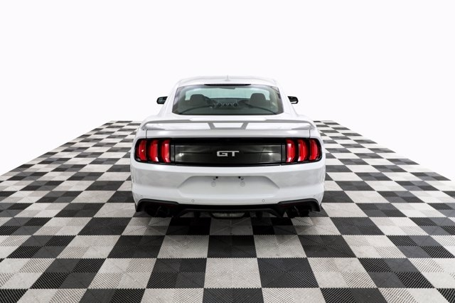 Ford Mustang 2021 price $60,160