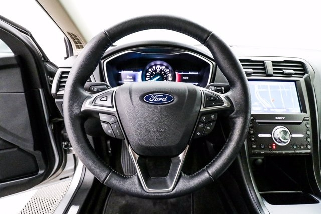 Ford Fusion Hybrid 2020 price $32,800