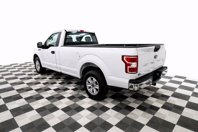 Ford F-150 2019 price $36,800