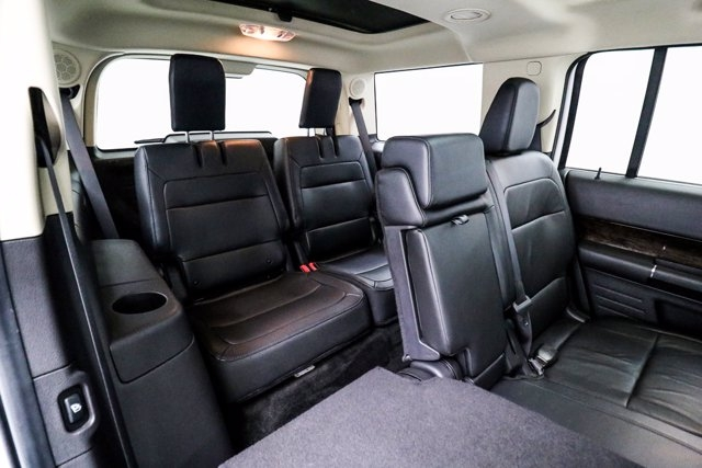 Ford Flex 2017 price Call for Pricing.