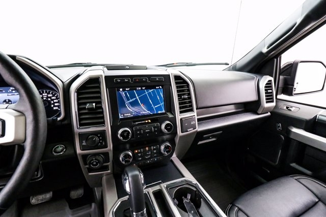 Ford F-150 2019 price $65,800
