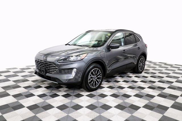 Ford Escape 2021 price $49,294