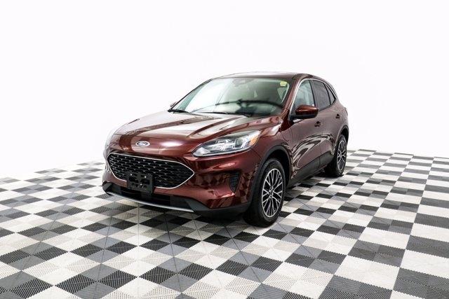 Ford Escape 2021 price $43,494