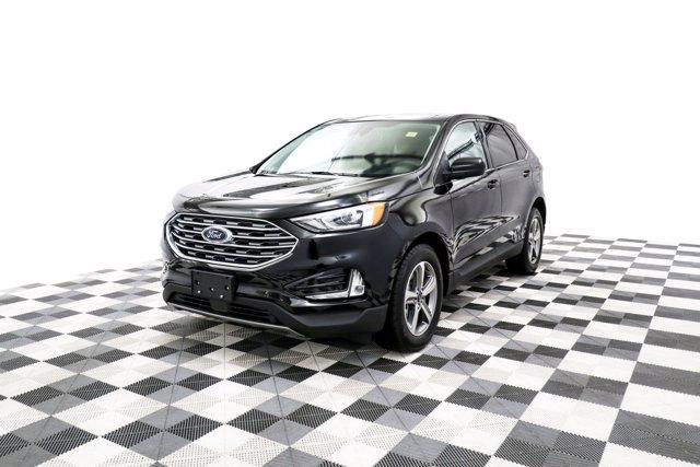 Ford Edge 2021 price $44,594