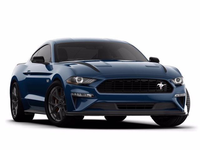 Ford Mustang 2021 price $54,290